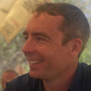Profile photo of Dominic Wellington