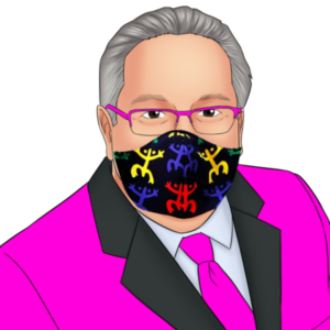 Profile photo of Mike Rosado