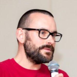 Profile photo of Robin Moffatt