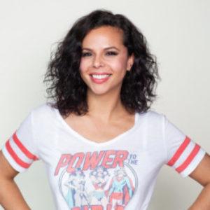 Profile photo of Cassandra Ferrara