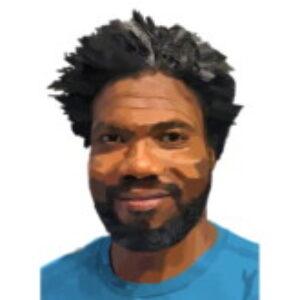 Profile photo of Wesley Faulkner