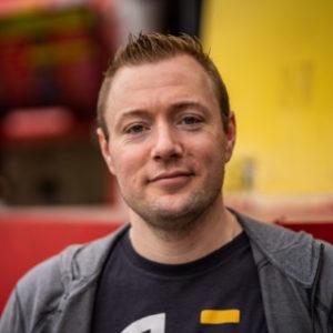 Profile photo of Leon Stigter