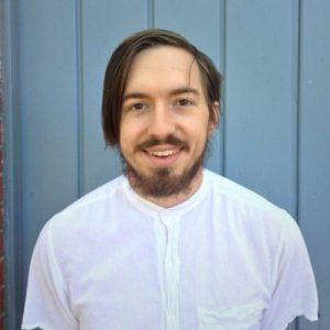 Profile photo of Daniel Helm