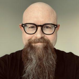 Profile photo of Rich Burroughs