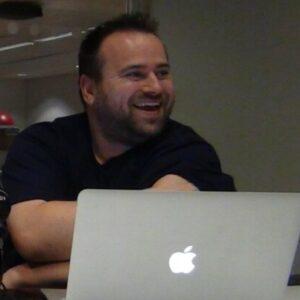 Profile photo of James Parton