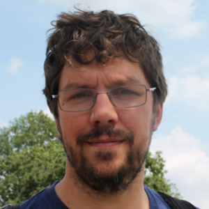 Profile photo of Peter Van de Voorde