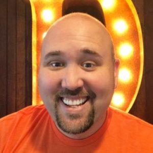 Profile photo of Adam DuVander