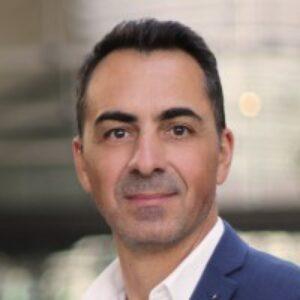Profile photo of Gérald Crescione